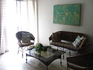 Furnished 2 bedroom apartment  for rent piantini. - Santo Domingo vacation rentals