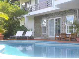 The luxury Clarance Studio at Marigot Palms - Marigot Bay vacation rentals