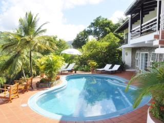 LUXURY WINDSOR APARTMENT AT MARIGOT PALMS - Anse Cochon vacation rentals
