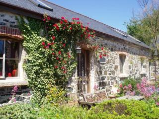 Spacious barn for 6 - 10 minutes from the sea - Mullion vacation rentals
