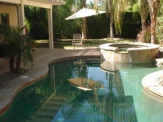 La Quinta 4 bedroom pool home - Palm Springs vacation rentals