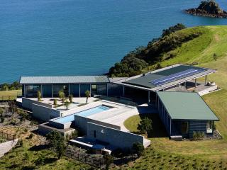 Hurakia Lodge - Awhitu vacation rentals