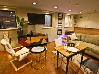 Alamo Square Studio - San Francisco vacation rentals