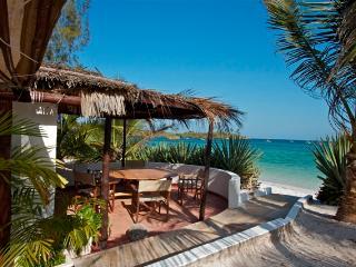Ocean Sports' 4 bedroom Beach House, Watamu, Kenya - Watamu vacation rentals
