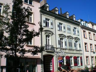 Lovely 2-room-downtown apartment - Black Forest vacation rentals