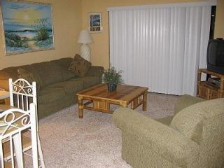 Lovely 2 BR 2 BA Luxury Condo - Florida Central Atlantic Coast vacation rentals