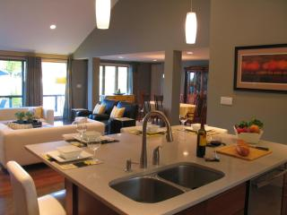 Contemporary Home on the River! - Manchester vacation rentals