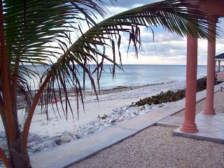 Luxury Oceanfront Condos on Cayman Brac - Cayman Brac vacation rentals