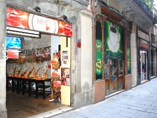 Old Town Banys Nous - Barcelona vacation rentals