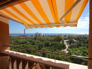 APARTMENT SEA VIEWS IN BARCELONA - Barcelona vacation rentals