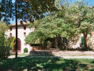 Domaine de Montagnac - 20 bedrooms / 1250 m2 - Ariege vacation rentals