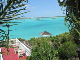 Aqua View Villa, Stunning Pool, Waterfront-  Book NOW !! - Providenciales vacation rentals