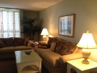 Shipwatch 1309 - Jacksonville Beach vacation rentals