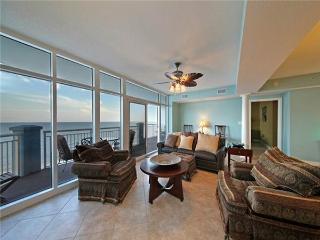 Luxury 5 Bedroom Oceanfront Condo at the Ocean Blue Resort - Myrtle Beach vacation rentals