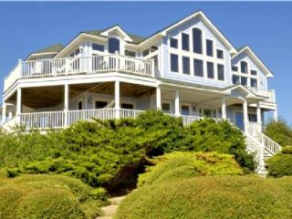 Mermaids' Retreat - Corolla vacation rentals