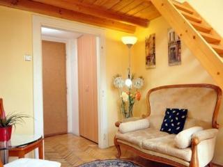 CR107Prague - Apartment Siroka Prag 1 - Old Town - Bohemia vacation rentals