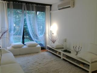 PARCO 1 LUGANO DOWNTOWN - Ticino vacation rentals