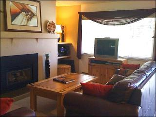 Cute, Centrally Located Condo at Vantage Point - Fantastic Views of Vail Mountain (23935) - Vail vacation rentals
