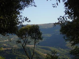 Campania hills.  Calitri.  'Casa della Loggia' - Calitri vacation rentals