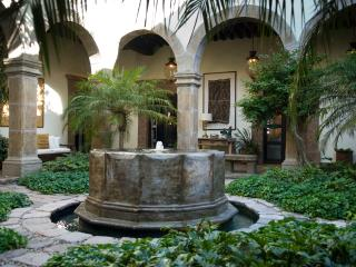 Casa San Jose - Central Mexico and Gulf Coast vacation rentals