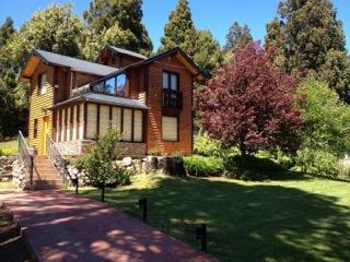 Acogedora Cabaña en el Bosque - San Carlos de Bariloche vacation rentals