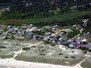Walk barefoot to the best beach on Nantucket - Nantucket vacation rentals