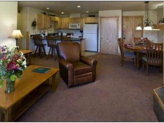 2BR/2BA Grand Timber Lodge, Christmas Week 2013 - Breckenridge vacation rentals