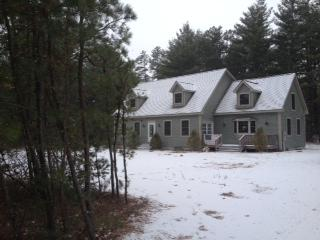 3 Bedroom, 3 BA  Home near White Lake State Park - Center Sandwich vacation rentals