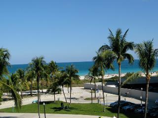 Beautiful apt for rent South Beach, ocean views - Miami Beach vacation rentals