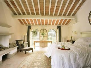 Villa Toscana - Montopoli in Val d'Arno vacation rentals