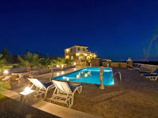 Panorama Villa is absolutely unique and the only rental villa on this beautiful island that will offer you such a view. - Famagusta vacation rentals