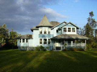 HiloHawaii Volcano Tropical Mansion 3acres /Events - Hilo vacation rentals