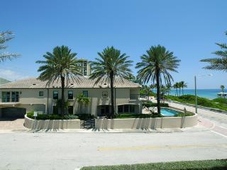 Ocean Elegance - Beachfront home. May Special! - Fort Lauderdale vacation rentals
