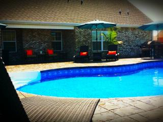 4BR/2BA Luxury Nashville Area  Home - Murfreesboro vacation rentals