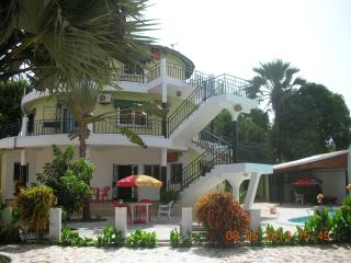 TEDUGAL Guest House/Ground Floor - Banjul vacation rentals