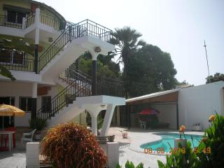 TEDUGAL Guest House/Top Floor - Banjul vacation rentals