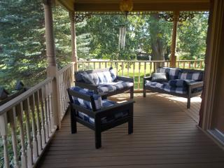 Two bedroom Victorian home - Dieppe vacation rentals