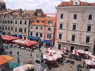 Apartment Nerio Placa (center of the Old Town) - Dubrovnik vacation rentals