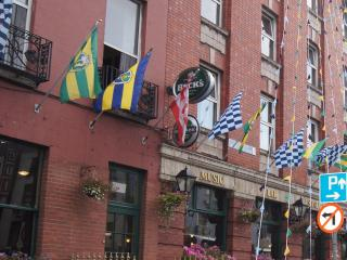 Dublin City Center Holiday Stay Apartment - Dublin vacation rentals