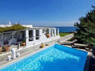 Agia Thalassa - Paros vacation rentals