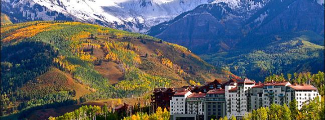 Magnificent Year-Round Destination - Gorgeous Three-Story Penthouse - 270-Degree Mountain Views (6692) - Telluride - rentals
