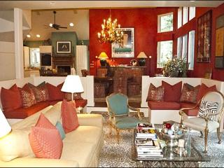 Large Home In the Bigwood Subdivision - Unique Art & Antiques Throughout (1246) - Ketchum vacation rentals