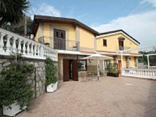 Casa Pupa - Ascea vacation rentals