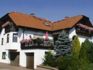 Vacation Apartment in Hilders - 484 sqft, comfortable, quiet, modern (# 4491) - Eichenzell vacation rentals