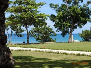 Luxury oceanfront apartment - Sosua vacation rentals