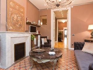 Pedrera Luxury C **** Cocoon Luxury Groups (BARCELONA) - Barcelona vacation rentals