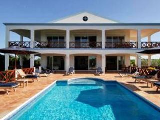 SPECIAL OFFER: Anguilla Villa 58 This Villa Is Just A Five Minute Drive From Shoal Bay East, One Of The Most Beautiful Beaches I - The Farrington vacation rentals