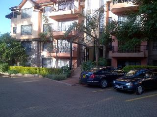 Hurlingham's State Of The Art. - Nairobi vacation rentals