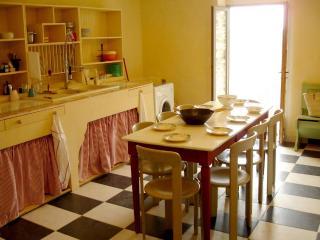 Maison Montesson - Haute-Marne vacation rentals