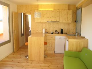 PANORAMIC PENTHOUSE - FREE WIFI! - Catalonia vacation rentals